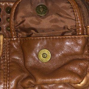 Bags - Mini Crossbody Bag